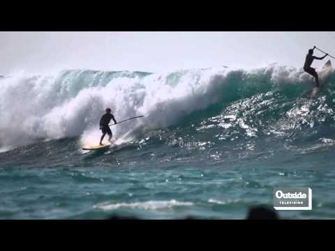 What SUP: Killer SUP on the Main Island of Hawaii
