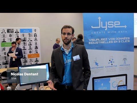 Le programme d'accompagnement de start-ups de HPE en France: Des start-ups témoignent - 동영상