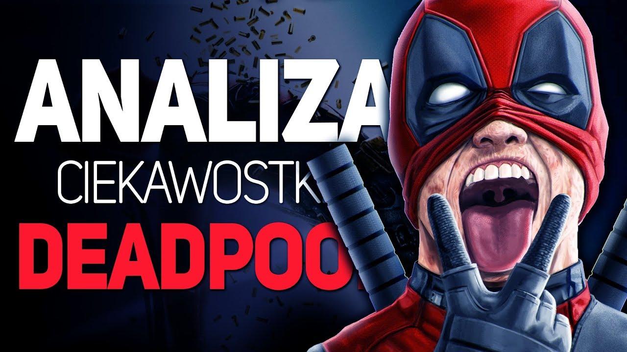 Deadpool, Meet Cable – NOWY TRAILER! Analiza, Easter Eggi, Ciekawostki!