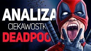 Deadpool, Meet Cable - NOWY TRAILER! Analiza, Easter Eggi, Ciekawostki!