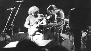 Grateful Dead - Black Throated Wind - 11-14-73