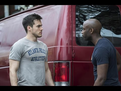 Chris Wood and David Gyasi Reveal What to Expect of Containment