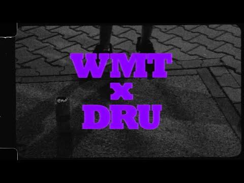 WMT x DRU - Bez Kitu (Prod. by Soulker)