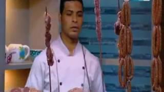 لقمة هنية | صبحى كابر يكشف سر الصنعة فى اكلاتو مع الشيف علاء الشربينى