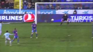 Video Gol Pertandingan Levante vs Celta Vigo