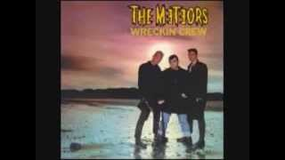 The Meteors - Wreckin Crew (Full Album)