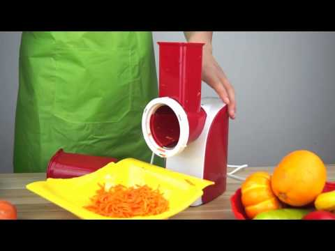 "PC 220""Lightning Cone"" Food Shaper Extraordinaire"