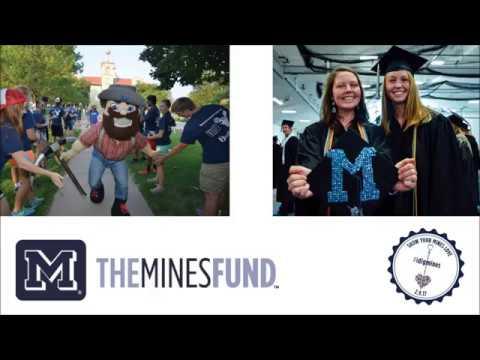 The Mines Fund #idigmines