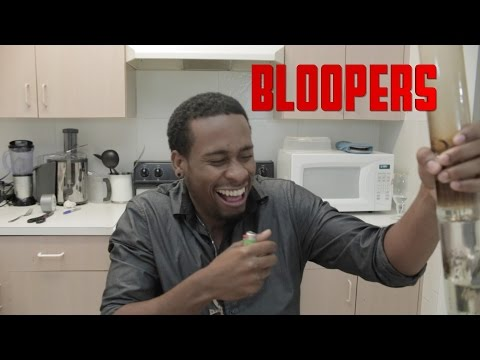 The Circle - BLOOPERS