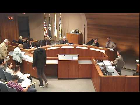 City of West Covina - February 13, 2018 - Planning Commission Meeting