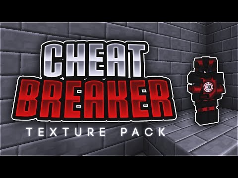 NEW CHEATBREAKER TEXTURE PACK!!! Minecraft Factions (Arcane) #4