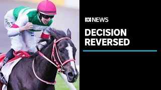 Victorian Premier Daniel Andrews concedes plan to allow extras at Cox Plate was 'wrong' | ABC News