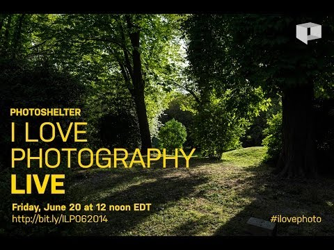 Is Terry Richardson a Creeper? | I Love Photography | Ep 20 | June 18, 2014