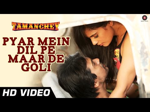 Pyar Mein Dil Pe Maar De Goli Official Video |...