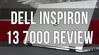 Dell Inspiron 13 7347 (7000 series) review