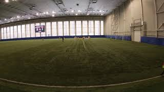 Академия Футбола Тула 2006 - Металлург Липецк