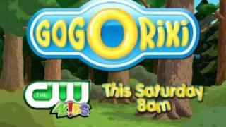 GoGoRiki: Camp GoGoRiki Promo