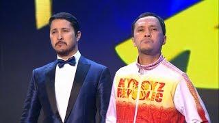КВН Азия Mix - 2017 Спецпроект «Кубок мэра Москвы»