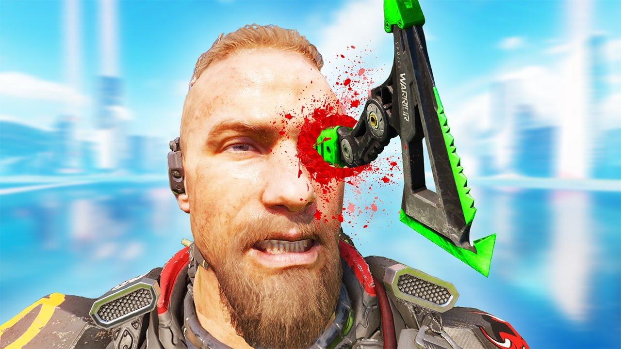 TOP 50 FUNNIEST FAILS IN BLACK OPS three