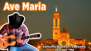 Ave Maria na Viola
