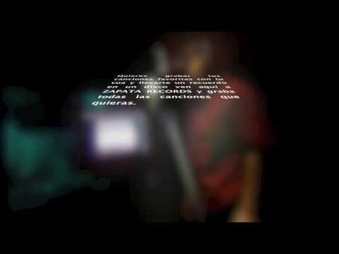 Zapata Records Karaoke