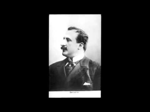 Mattia Battistini - Linda di Chamounix - Ambo nati in questa valle (Donizetti)