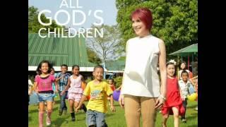 jamie rivera by we are all gods children