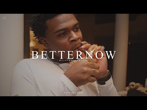 "Free Gunna x Lil Baby x Future Type Beat – ""Better Now"" (Prod. By VZNARE)"