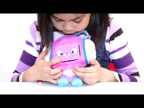 MOSHI MONSTERS APP MONSTERS REVIEW/ UNBOXING