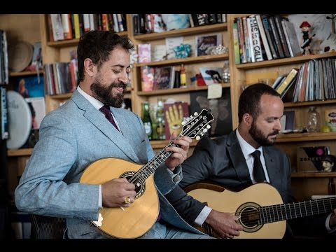 Danilo Brito: NPR Music Tiny Desk Concert
