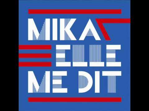 Mika - New single