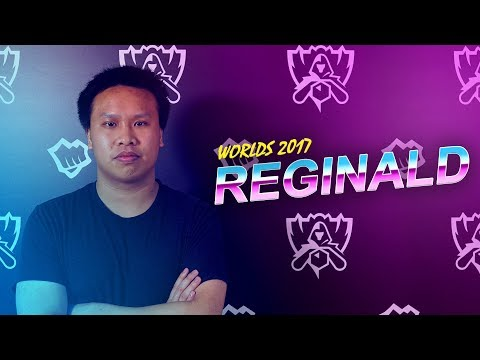 Reginald discusses TSM's results from the second week of Worlds 2017 with Travis