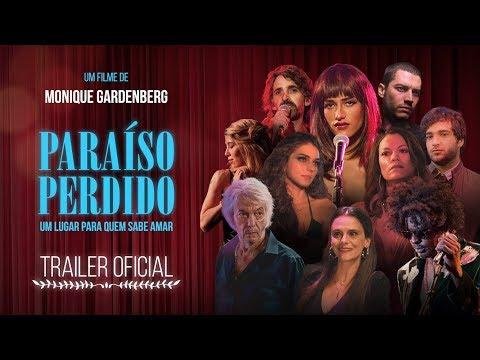 PARAISO PERDIDO   Trailer Oficial