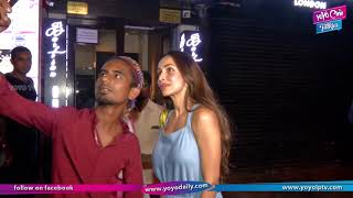 Malaika Arora And Sanjay Kapoor At Bandra Bastian | Bollywood Updates | YOYO Cine Talkies