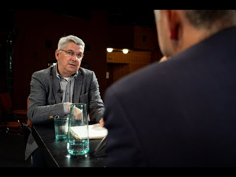 #WortWechsel: Lutz Urbach im Gespräch mit Georg Watzlawek