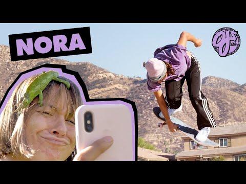 Nora Vasconcellos Rendezvous Part | OJ WHEELS