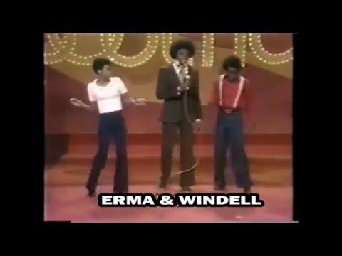 Soul Train Dance Off Love Train