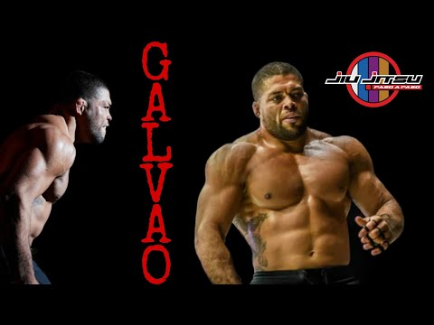 🔥 ANDRE GALVAO BJJ WORKOUT 2020 #1