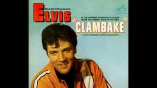 Watch Elvis Presley Clambake video
