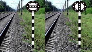 2. Сигнальные указатели и знаки.