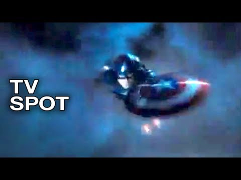 The Avengers TV Spot #6 - Back in Action - Marvel Movie (2012)