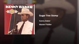 Sugar Tree Stomp