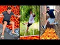- THE BEST EVER 'FLOOR IS LAVA' CHALLENGE ON YOUTUBE!