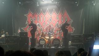 Morbid Angel - Covenant of Death (Metro/Chicago - 6/3)