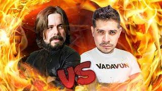 Dross Vs Badabun - batalla de rap