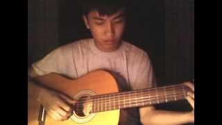 Everyday I love You Guitar