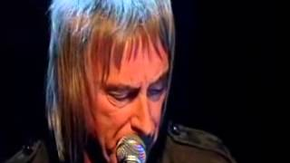 Paul Weller - Invisible