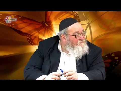 The Ideal Jewish Life - Rabbi Yitzchak Breitowitz