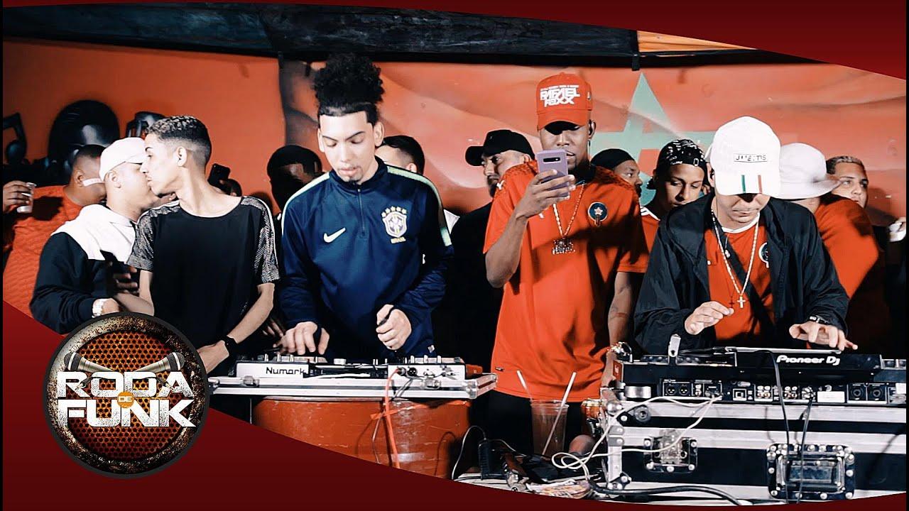 Marrocos vs Escócia (Roda de Funk)   2º ROUND