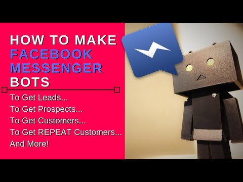 Facebook Messenger Bot | What Is It And How Does It Work?